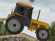 Traktor Trial oyunu