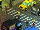 Trafik Kontrol 10 oyunu