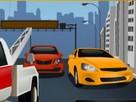 Trafik Terör oyunu