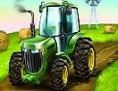 Traktör Park Et oyunu