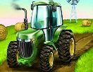 Traktör Park Et