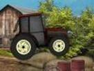 Traktör Çiftlik Yarışı oyunu