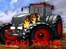 Traktör Oyunu oyunu