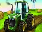 Traktör Parket oyunu