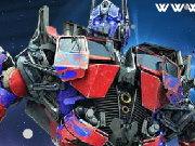 Transformers intikamı