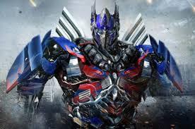 Transformers Korkunç Saldırı