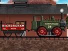 Tren Vagonu oyunu