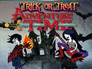 Adventure Time Macera Zamanı oyunu