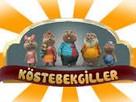 TRT çocuk Köstebekgiller
