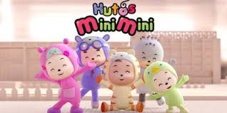 TRT Çocuk Mini Mini Hutos oyunu