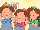 Trt Çocuk Üçüzler