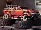 Trucks Formers oyunu