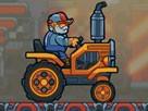 Turbolu Traktör oyunu