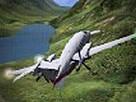 Uçak Similatörü oyunu