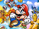 Uçan Mario oyunu