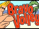 Voleybolcu Johnny Bravo
