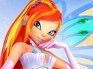 Winx Clup Yapboz oyunu