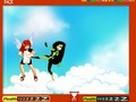 Winx Dövüşüyor oyunu