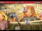 Winx Perileri oyunu