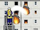 Yangın Söndürme oyunu