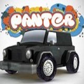 Yarışcı Arazi Panter oyunu