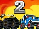 Yıkım Sürücüsü 2 oyunu