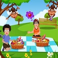 Zoe Piknik Günü