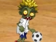 Zombi futbol oyunu
