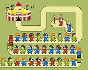 Zuma 4 oyunu