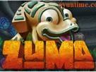 Zuma Deluxe oyunu